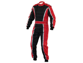 RJays Racestar Level 2 Kart Suit - Youth