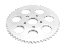 Zodiac Sprocket 51T FX Dished - Chrome