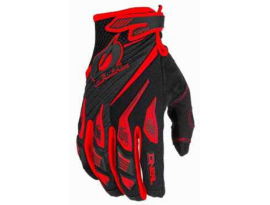 Oneal 2019 Sniper Elite Red Gloves