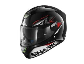 Shark Skwal Matador Black Red Helmet
