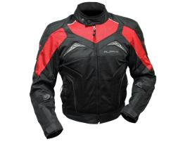 Rjays All Seasons II Black Red Jacket