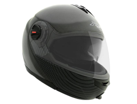 Rjays Carbotech TSS Gloss Black Helmet