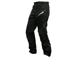 Rjays All Seasons III Black Stout Pants