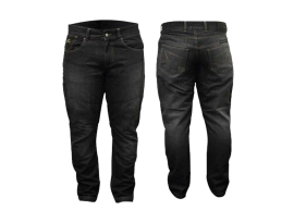 Rjays Original Cut Black Jeans