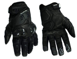 Rjays Squad Black Gloves