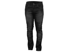 Rjays Stretch Black Jeans