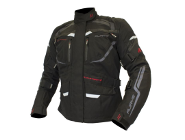 Rjays Voyager V Ladies Black Jacket