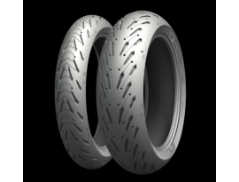 Michelin Pilot Road 5 Tyres