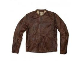 Roland Sands Barfly Tobacco Jacket