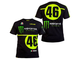 Valentino Rossi Monster Rally Mens