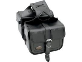 Saddlemen Medium Flap Over Saddlebag