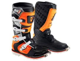 Gaerne SG-J Boots - Orange