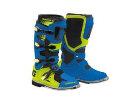 Gaerne 2017 SG10 Blue Yellow Boots
