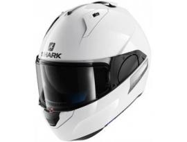 Shark Evo-One Gloss White Helmet