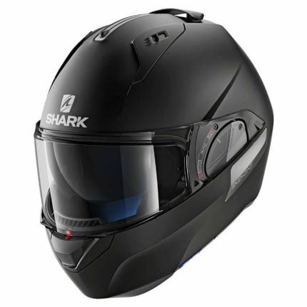 Shark Evo-One 2 Blank Mat Helmet