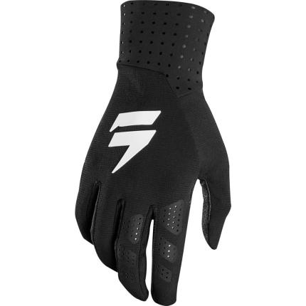 Shift 2020 3lue Label Air Black Gloves