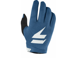 Shift 2019 Whit3 Label Blue Air Gloves