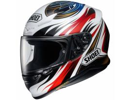 Shoei NXR Incision TC-1 Helmet