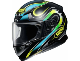 Shoei NXR Intense TC-3 Helmet
