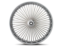Sinister Phat Daddy 26x3.75 FXST 00-06 Chrome Front Wheel