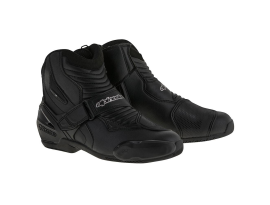 Alpinestars SMX-1 R Boot Black
