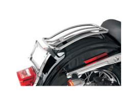 Zodiac 1993-2018 FXDWG Rear Fender Luggage Rack