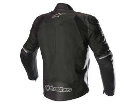 Alpinestars SP 1 Airflow Leather Black White Jacket