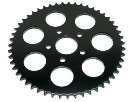 Zodiac Sprocket 48T 2000-on Flat - Black