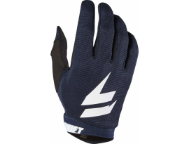 Shift 2018 Whit3 Air Gloves Navy