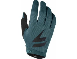 Shift 2018 Whit3 Air Gloves Teal