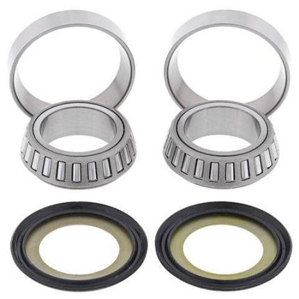 All Balls Motorcycle Steering Head Bearings - Honda