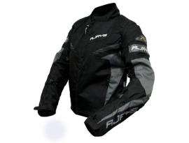 Rjays Stinger Black Grey Ladies Jacket