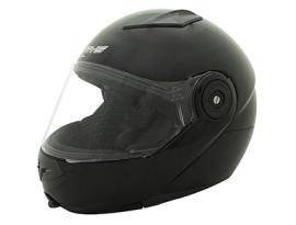 Rjays Strada 2 Gloss Black Helmet