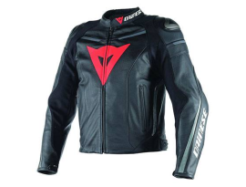 Dainese Superfast Leather Jacket