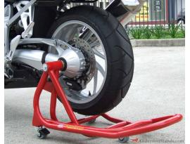 Anderson Stands Single Sided Space Saver - Ducati
