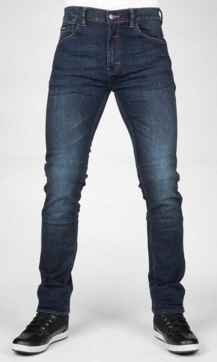 Bull-It Mens Slim Tactical Icon Jeans