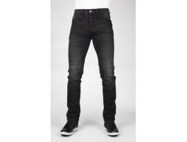 Bull-it Mens Slim Tactical Stone Jeans