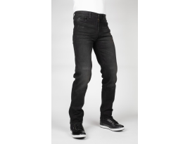 Bull-it Mens Straight Tactical Stone Jeans