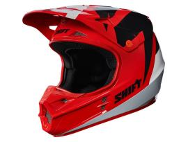 Shift Whit3 Label Tarmac Red Helmet 2017
