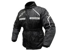 Rjays Tempest Black Jacket