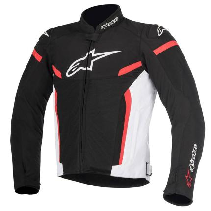 Alpinestars T GP Plus V2 Air Black White Red Jacket