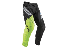 Thor 2019 Youth Sector Shear Black Acid Pants