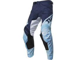 Thor 2019 Spring Pulse Factor Navy and Powder Pants