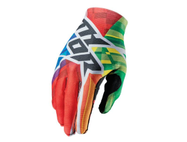 Thor 2017 Invert Tracer Multi Gloves