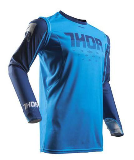 Thor 2017 Prime Fit Rohl Blue Navy Jersey