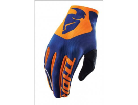 Thor 2015 Void Navy Blue Gloves - Youth