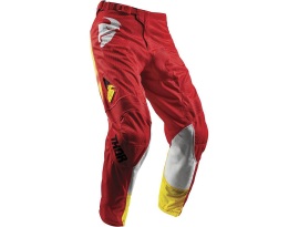 Thor 2018 Pulse Air Red Pants
