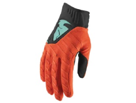 Thor 2019 Rebound Red Orange Black Gloves
