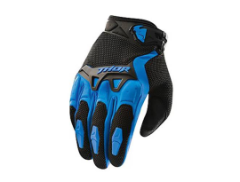 Thor 2017 Spectrum Blue Gloves
