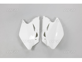 UFO Kawasaki Side Panels KX450F 06-08